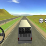 Bus Game Simulator Driving – New Bus Travego Game 6 APK (MOD, Unlimited Money)