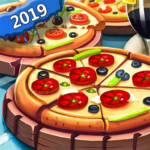 Cake Pizza Factory Tycoon: Kitchen Cooking Game 1.0.9 APK (MOD, Unlimited Money)