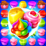 Cake Smash Mania Swap and Match 3 Puzzle Game 3.3.5051 APK (MOD, Unlimited Money)