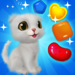 Candy Cats 1.1.1  APK (MOD, Unlimited Money)