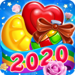 Candy Smash 2020 – Free Match 3 Game 1.0.21 APK (MOD, Unlimited Money)