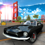Extreme Car Driving Simulator  5.3.2 APK (MOD, Unlimited Money)