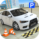Car Parking 3D Play Free: Car Driving Video Games 1.4.3 APK (MOD, Unlimited Money)
