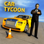 Car Tycoon 2018 – Car Mechanic Game 1.3 APK (MOD, Unlimited Money)