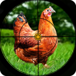 Chicken Hunting 2020 – Real Chicken Shooting games 1.1  APK (MOD, Unlimited Money)