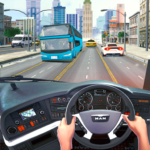 City Coach Bus Driver 3D Bus Simulator  1.2.1 APK (MOD, Unlimited Money)