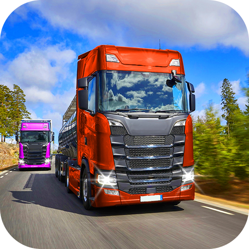 City Truck Driver 3D: New Driving Game 0.1 APK (MOD, Unlimited Money)
