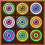 Color Rings – Colorful Puzzle Game 3.3 APK (MOD, Unlimited Money)
