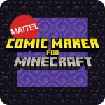 Comic Maker for Minecraft 1.16 APK (MOD, Unlimited Money)