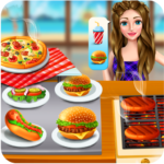 Cooking Island – A Chef's Cooking Game for Girls 2.8 APK (MOD, Unlimited Money)