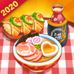 Cooking Master :Fever Chef Restaurant Cooking Game 1.51 APK (MOD, Unlimited Money)