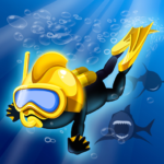 Crazy Diver 0.0.12 APK (MOD, Unlimited Money)