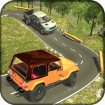 Dangerous Jeep Hilly Driver 2019 🚙 1.0 APK (MOD, Unlimited Money)