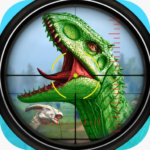 Dino Games – Hunting Expedition Wild Animal Hunter 7.3  (MOD, Unlimited Money)
