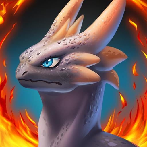 DragonFly: Idle games – Merge Dragons & Shooting 3.0.6 APK (MOD, Unlimited Money)