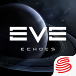 EVE Echoes 1.5.5 APK (MOD, Unlimited Money)