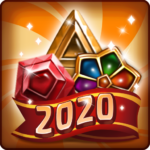 Fantastic Jewel of Lost Kingdom 1.4.0  APK (MOD, Unlimited Money)