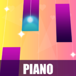 Fantastic Magic Piano Tiles: Vocal Real Music 3 APK (MOD, Unlimited Money)
