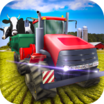 🚜 Farm Simulator: Hay Tycoon grow and sell crops 1.7.5 APK (MOD, Unlimited Money)