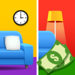 Find the Differences: Lucky Rewards 1.0.8 APK (MOD, Unlimited Money)