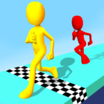 Fun Race: Multiplayer Running Game 1.0.7 APK (MOD, Unlimited Money)
