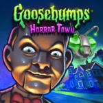 Goosebumps HorrorTown – The Scariest Monster City! 0.7.9 APK (MOD, Unlimited Money)