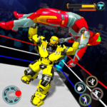 Grand Robot Ring Fighting 2020 1.0.16  APK (MOD, Unlimited Money)