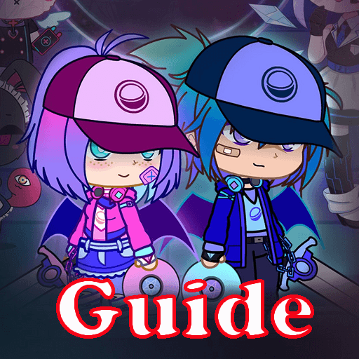 Guide for Gacha Club:Tips tricks & Cheats 1.0 APK (MOD, Unlimited Money)