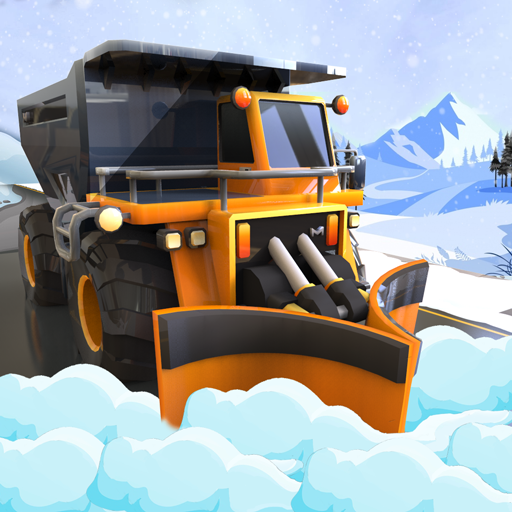 Heavy Snow Plow Excavator Simulator Game 2020 2.2 APK (MOD, Unlimited Money)