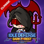 Idle Defense: Dark Forest Classic 1.1.4 APK (MOD, Unlimited Money)