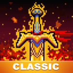 Infinite Knights Classic 1.0.7 APK (MOD, Unlimited Money)