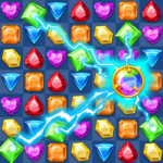 Jewels Ocean: Match3 Puzzle Adventure 21 APK (MOD, Unlimited Money)