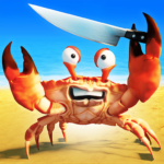 King of Crabs 1.10.1 APK (MOD, Unlimited Money)