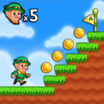 Lep's World 2 🍀🍀 3.6 APK (MOD, Unlimited Money)