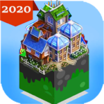 Master Craft – New Crafting 2020 Game 1.2 APK (MOD, Unlimited Money)