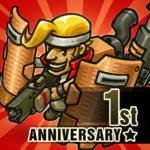 Metal Slug Infinity: Idle Game 1.7.4  APK (MOD, Unlimited Money)
