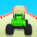 Monster Truck Racing New Game 2020 Racing Car Game 1.00.0000 APK (MOD, Unlimited Money)