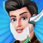 My Barber Shop – Hairstylist Fashion Salon Game 1.1.9 APK (MOD, Unlimited Money)