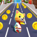 My Kitty Runner – Pet Games 1.7 APK (MOD, Unlimited Money)