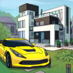 My Success Story business game 1.41 APK (MOD, Unlimited Money)