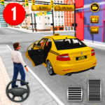 New York City Taxi Driver – Driving Games Free 1.9 APK (MOD, Unlimited Money)