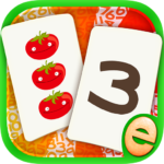 Number Games Match Game Free Games for Kids Math 2.4.0 APK (MOD, Unlimited Money)