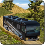 Offroad Bus Simulator 2020 – Mountain Buses Games 1 APK (MOD, Unlimited Money)