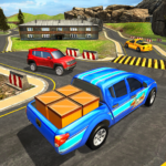 Offroad Pickup Truck Cargo Duty 1.7 APK (MOD, Unlimited Money)