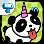 Panda Evolution – Cute Bear Making Clicker Game 1.0.1 APK (MOD, Unlimited Money)