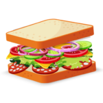 Perfect Sandwich Folding Puzzle Master 1.9 APK (MOD, Unlimited Money)