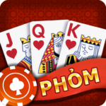 Phom, Ta la 2.1.8 APK (MOD, Unlimited Money)