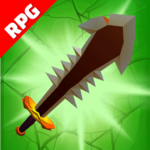 Pixel Blade Arena : Idle action dungeons RPG 1.7.0 APK (MOD, Unlimited Money)