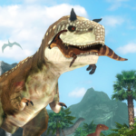 Primal Dinosaur Simulator – Dino Carnage 1.10 APK (MOD, Unlimited Money)