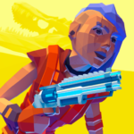 ROYALE LEGENDS: FPS PvP War Online shooting games 1.8.9 APK (MOD, Unlimited Money)